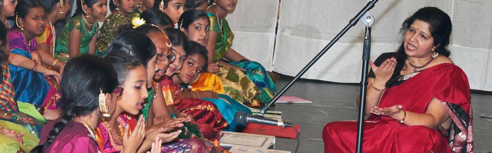hindu fayetteville nc dance